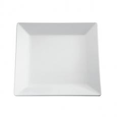 Taca do prezentacji dań PURE z melaminy 26,5x26,5 cm<br />model: 83406<br />producent: APS
