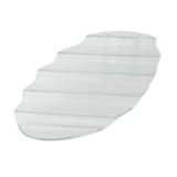 Schodki szklane - kaskada owalna 5-stopniowa 3760-6963-46-001