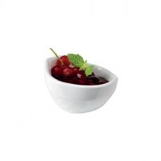 Mini naczynie MINI WHITE z melaminy 50 ml<br />model: 84450<br />producent: APS