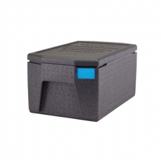 Pojemnik termoizolacyjny GoBox GN 1/1<br />model: EPP180LH<br />producent: Cambro