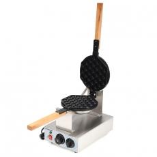 Gofrownica elektryczna bąbelkowa Forgast<br />model: FG09702<br />producent: Forgast