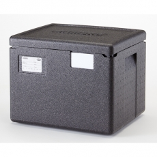 Pojemnik termoizolacyjny GoBox 39x33x31,6 cm<br />model: EPP280<br />producent: Cambro