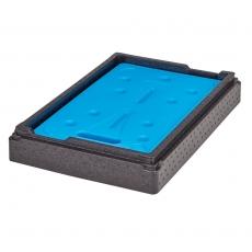 Zestaw wkładkowy chłodzący Camchiller do termosów Cambro GoBox<br />model: EPPCTSPKG<br />producent: Cambro