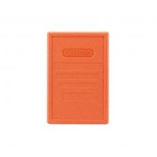 Pokrywa do pojemnika termoizolacyjnego Cam GoBox pomarańczowa<br />model: EPP3253LID/222<br />producent: Cambro