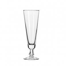 Pokal do piwa ART DECO FOTTED PILSNER<br />model: LB-6425<br />producent: Libbey