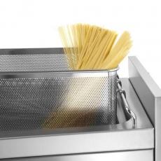 Kosz do urządzenia do gotowania makaronu<br />model: 943465<br />producent: Hendi