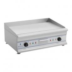 Płyta grillowa elektryczna RCG 75H<br />model: 10010063<br />producent: Royal Catering