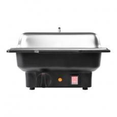 Podgrzewacz stołowy elektryczny GN 1/1 RCCD-1/1-65-KS-E<br />model: 10010146<br />producent: Royal Catering