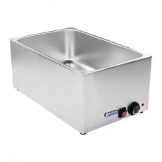 Bemar elektryczny stołowy RCBM-1/1-150<br />model: 10010185<br />producent: Royal Catering