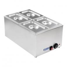 Bemar elektryczny stołowy RCBM-1/4-150-GN<br />model: 10010194<br />producent: Royal Catering