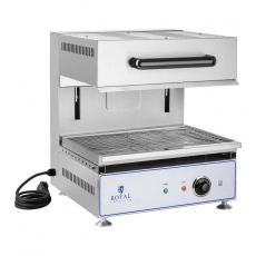 Salamander elektryczny RCLS-450<br />model: 10010226<br />producent: Royal Catering
