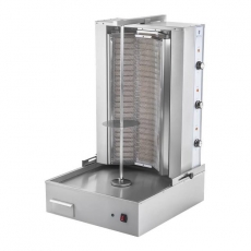 Gyros, kebab elektryczny RCEK-380<br />model: 10010228<br />producent: Royal Catering