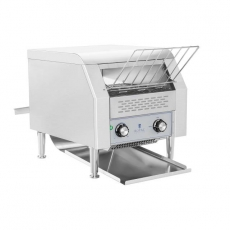 Toster przelotowy RCKT-1940<br />model: 10010268<br />producent: Royal Catering