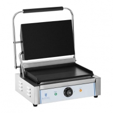 Grill kontaktowy panini RCKG-2200-F<br />model: 10010336<br />producent: Royal Catering