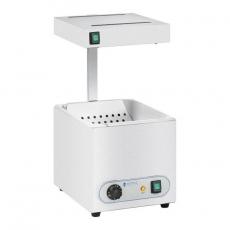 Podgrzewacz frytek RCWG-1500<br />model: 10010339<br />producent: Royal Catering