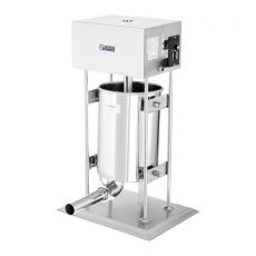 Nadziewarka do kiełbas pionowa elektryczna RCWF-10LE-H<br />model: 10010347<br />producent: Royal Catering