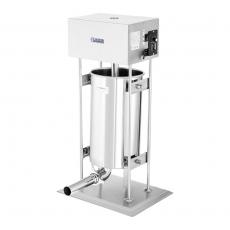 Nadziewarka do kiełbas pionowa elektryczna RCWF-15LE-H<br />model: 10010348<br />producent: Royal Catering