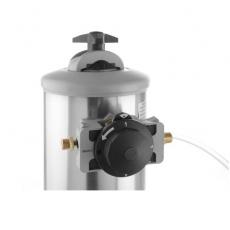 Zmiękczacz do wody z By- Passem 8 l<br />model: 230350<br />producent: Hendi