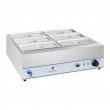 Bemar elektryczny stołowy RCBM-6W-2000 10010387