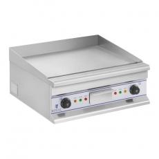 Płyta grillowa elektryczna RCG 60S<br />model: 10010389<br />producent: Royal Catering