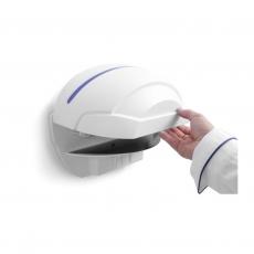 Taśma klejąca kpl. 10 szt. do lampy owadobójczej<br />model: 270219<br />producent: Hendi