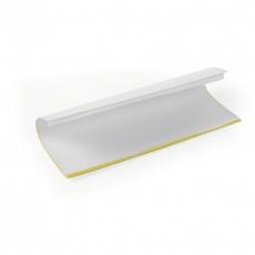 Taśma klejąca kpl 10 szt. do lampy owadobójczej<br />model: 270233<br />producent: Hendi