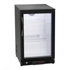 Lodówka barowa na napoje 108 l RCGK-108C<br />model: 10010442<br />producent: Royal Catering