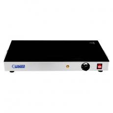 Płyta grzewcza szklana RCHP-500G<br />model: 10010531<br />producent: Royal Catering