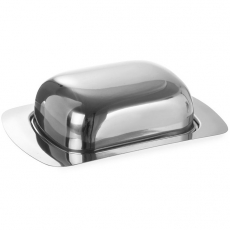 Maselnica z pokrywką stalowa<br />model: 441008<br />producent: Hendi