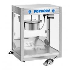 Maszyna do popcornu RCPS-1350<br />model: 10010543<br />producent: Royal Catering