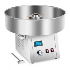 Maszyna do waty cukrowej RCZK-1500S-W<br />model: 10010548<br />producent: Royal Catering