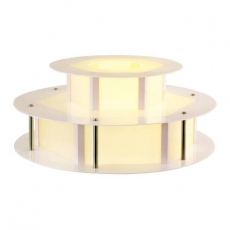 Podstawa pod fontannę czekoladową RCCF-BASE LED<br />model: 10010561<br />producent: Royal Catering