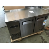 Stół chłodniczy Kitchen Line 2-drzwiowy - 233344/W