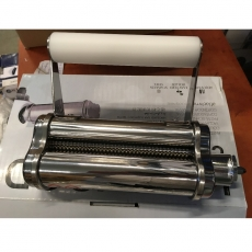 Przystawka do robotów planetarnych Kenwood - do wyrobu makaronu spaghetti<br />model: 976333/W<br />producent: Kenwood
