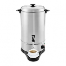 Warnik do wody RCWK 16A poj. 16 l<br />model: 10010568<br />producent: Royal Catering