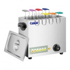 Urządzenie do gotowania jajek RCEB-8T<br />model: 10010729<br />producent: Royal Catering
