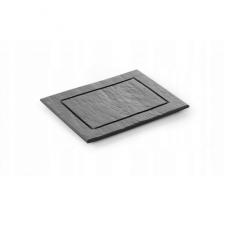 Płyta łupkowa Modern - talerz 40x25 cm<br />model: 423813<br />producent: Hendi