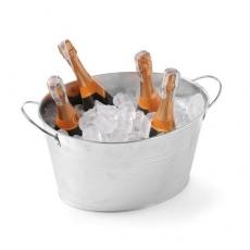 Misa do szampana 40x33x22 cm<br />model: 425992<br />producent: Hendi