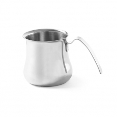 Dzbanek do spieniania mleka poj. 0,5 l<br />model: 458211<br />producent: Hendi