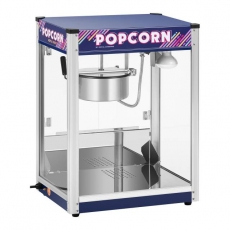 Maszyna do popcornu RCPR-1350<br />model: 10010842<br />producent: Royal Catering