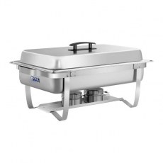 Podgrzewacz stołowy GN 1/1 RCCD-1/1-65S-1<br />model: 10010878<br />producent: Royal Catering