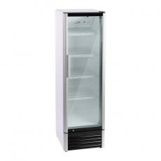 Szafa chłodnicza barowa na napoje 320 l RCGK-W320<br />model: 10010907<br />producent: Royal Catering