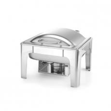 Podgrzewacz stołowy GN 1/2 Profi Line<br />model: 470268<br />producent: Hendi
