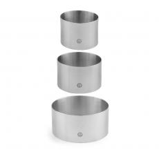 Pierścień kucharsko-cukierniczy śr. 6 cm<br />model: 512135<br />producent: Hendi