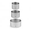 Pierścień kucharsko-cukierniczy śr. 6 cm 512135