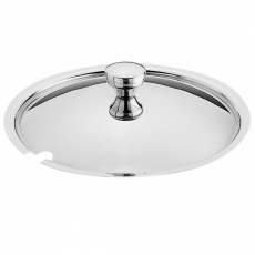 Pokrywka 24 cm do wazy stalowej poj. 4 l<br />model: 308775_24<br />producent: Pintinox