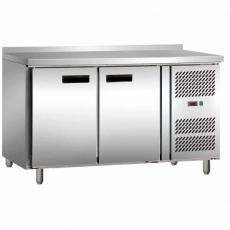 Stół chłodniczy 2-drzwiowy<br />model: 841026<br />producent: Stalgast
