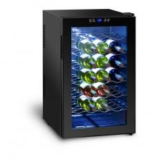 Chłodziarka do wina RCWI-70L<br />model: 10010988<br />producent: Royal Catering