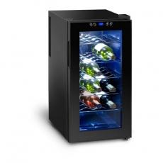 Chłodziarka do wina RCWI-52L<br />model: 10010991<br />producent: Royal Catering