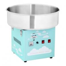 Maszyna do waty cukrowej RCZK-1200-BG<br />model: 10011084<br />producent: Royal Catering